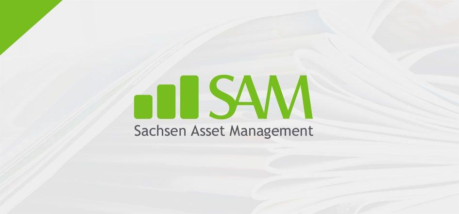 SAM – Analystin Ines Volkhardt absolviert erfolgreich das Postgraduierten-Programm CRM®-  Certified Risk Manager