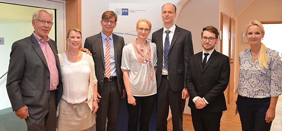 Dr. Andreas Fichtner wurde am 08.07.2016 durch die IHK zu Leipzig öffentlich zum Sachverständigen bestellt und vereidigt.