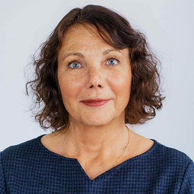 Dr. Monika Friedrich