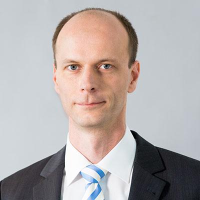 Dr. Andreas Fichtner