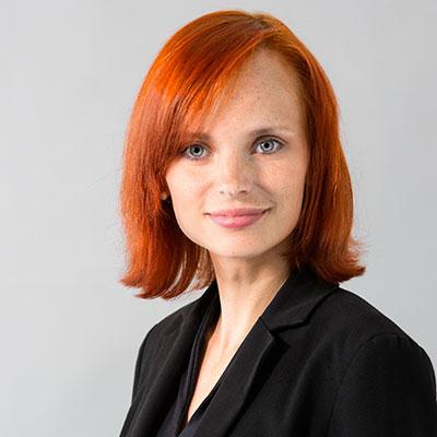 Über SAM - Anja Lehmann