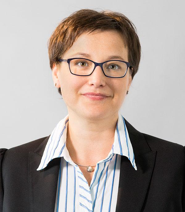 Sandra Wittemann