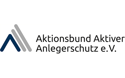 Aktionsbund Aktiver Anlegerschutz e.V.