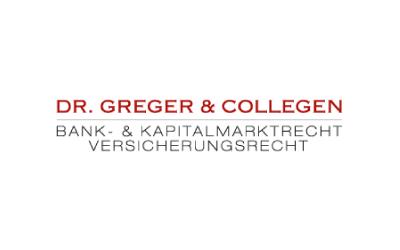 Dr. Greger und Collegen