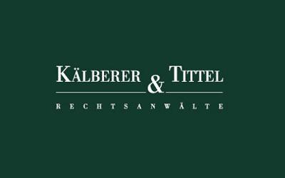 Kälberer & Tittel Rechtsanwälte