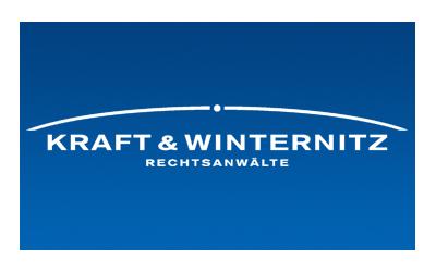 KRAFT & WINTERNITZ Rechtsanwälte
