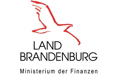 Ministerium der Finanzen des Landes Brandenburg