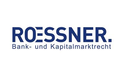 ROESSNER. Bank- und Kapitalmarktrecht