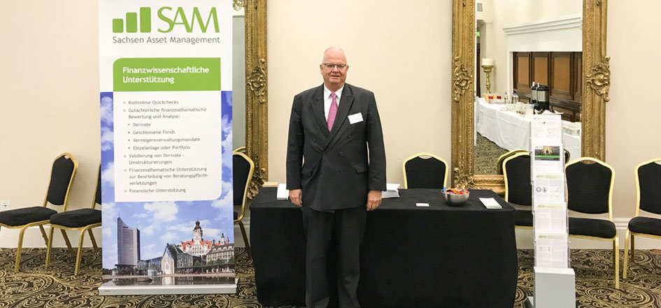 Frühjahrssymposium der Arbeitsgemeinschaft Bank- und Kapitalmarktrecht des Deutschen Anwaltvereins in Dublin