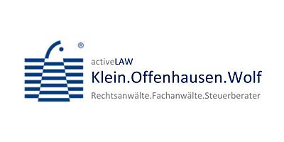 Klein.Offenhausen.Wolf Partnerschaftsgesellschaft