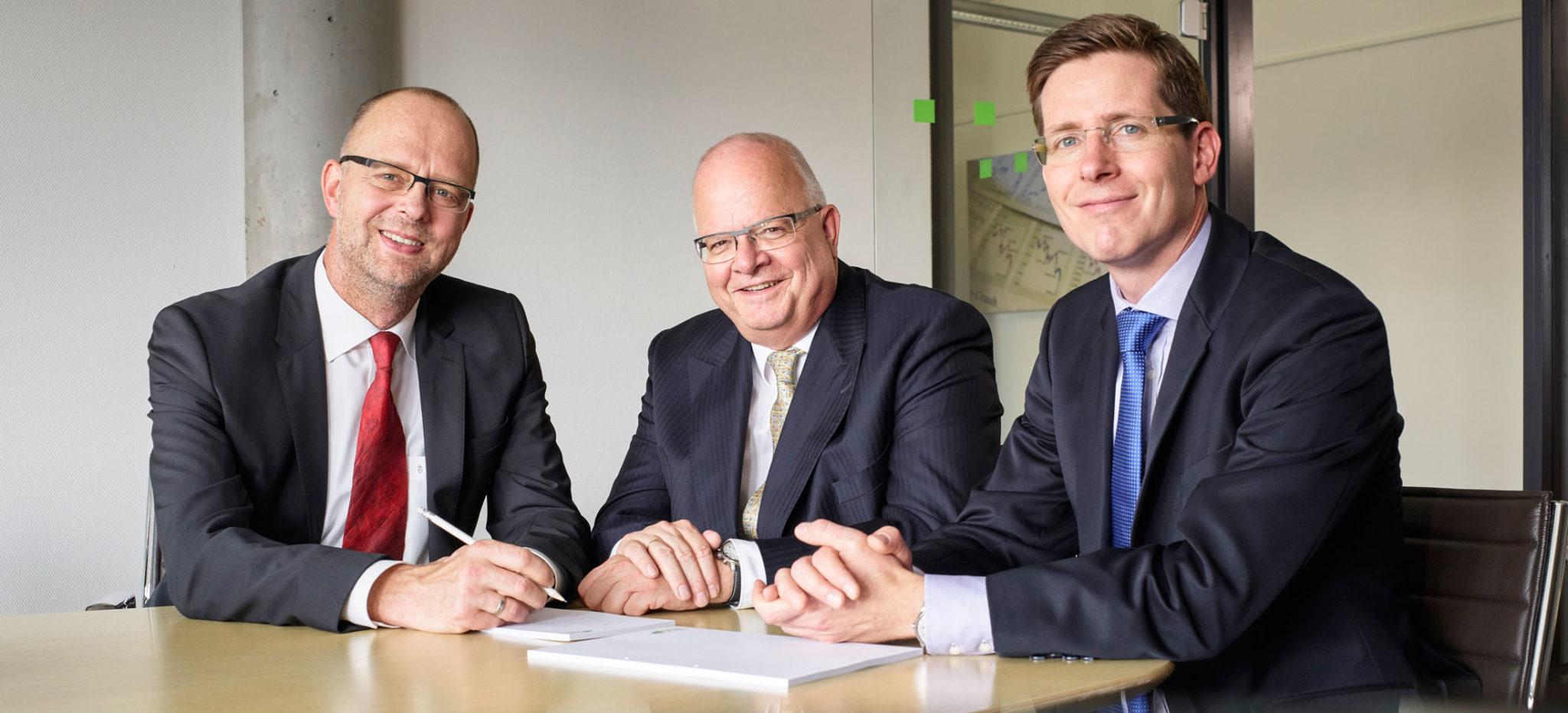 10 Jahre SAM Sachsen Asset Management