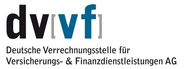 dvvf AG (Deutsche Verrechnungsstelle für Versicherungs- und Finanzdienstleistungen)
