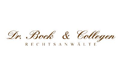 Dr. Bock & Collegen Rechtsanwälte