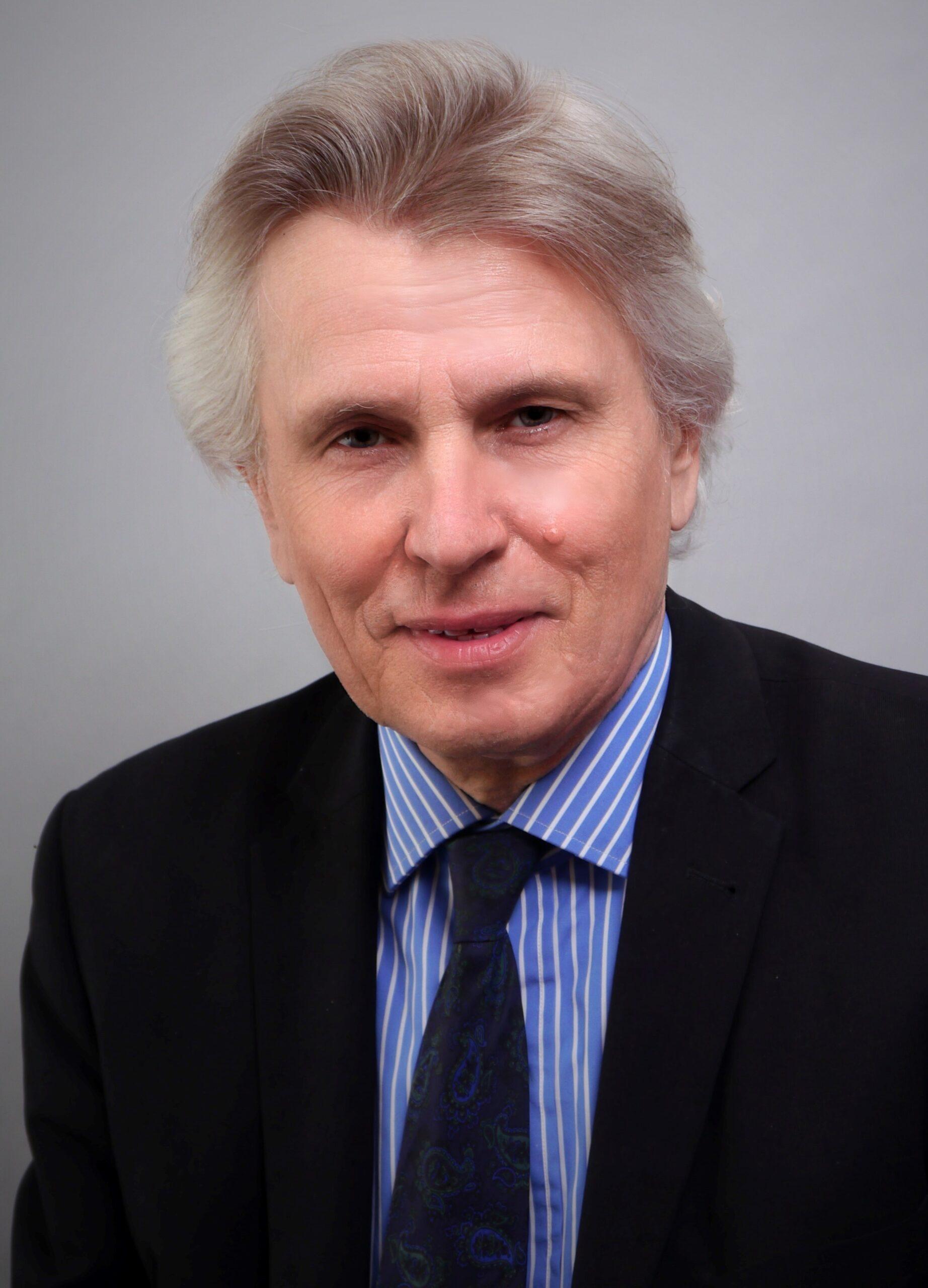 Dr. Bernd Thode