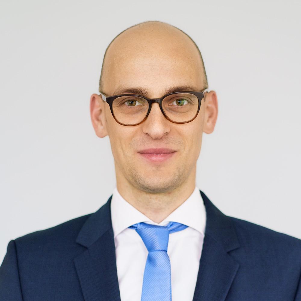 Kilian Gumbmann